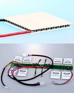 Thermoelectric module