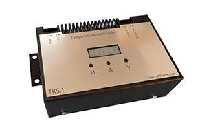 Temperature controller KT5.1