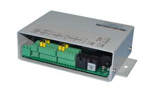 Temperature controller CB2-2.2.48.15-25.000.BK
